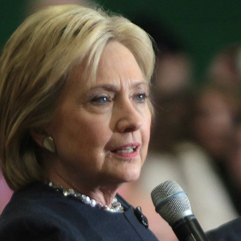 Hillary Clinton, Feminism, and Political Language