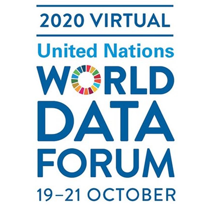 UN World Data Forum 2020: Shaping the data governance landscape